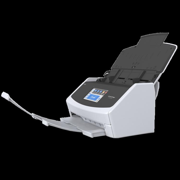 Skaner Fujitsu iX1500