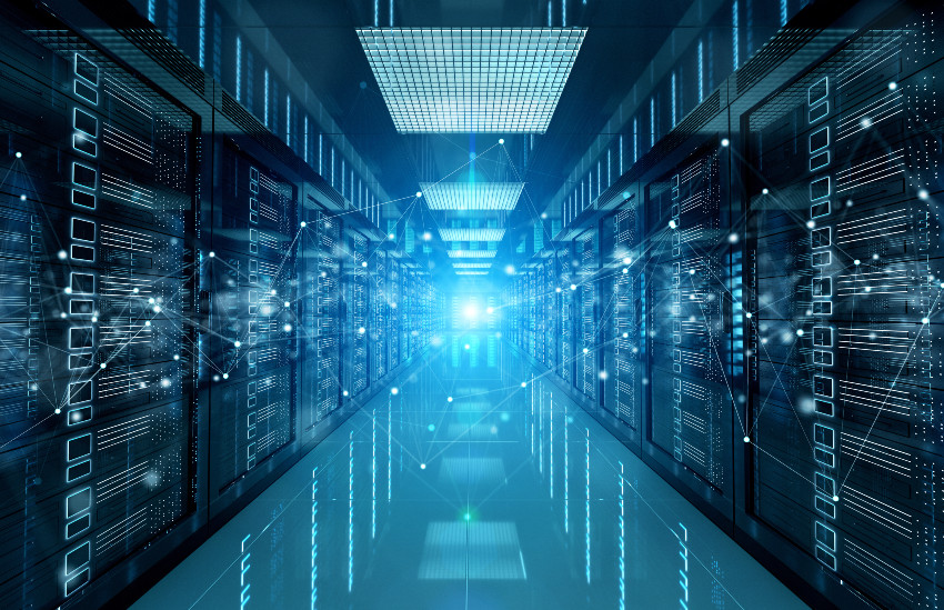 Data Center – co to jest? Wady i zalety