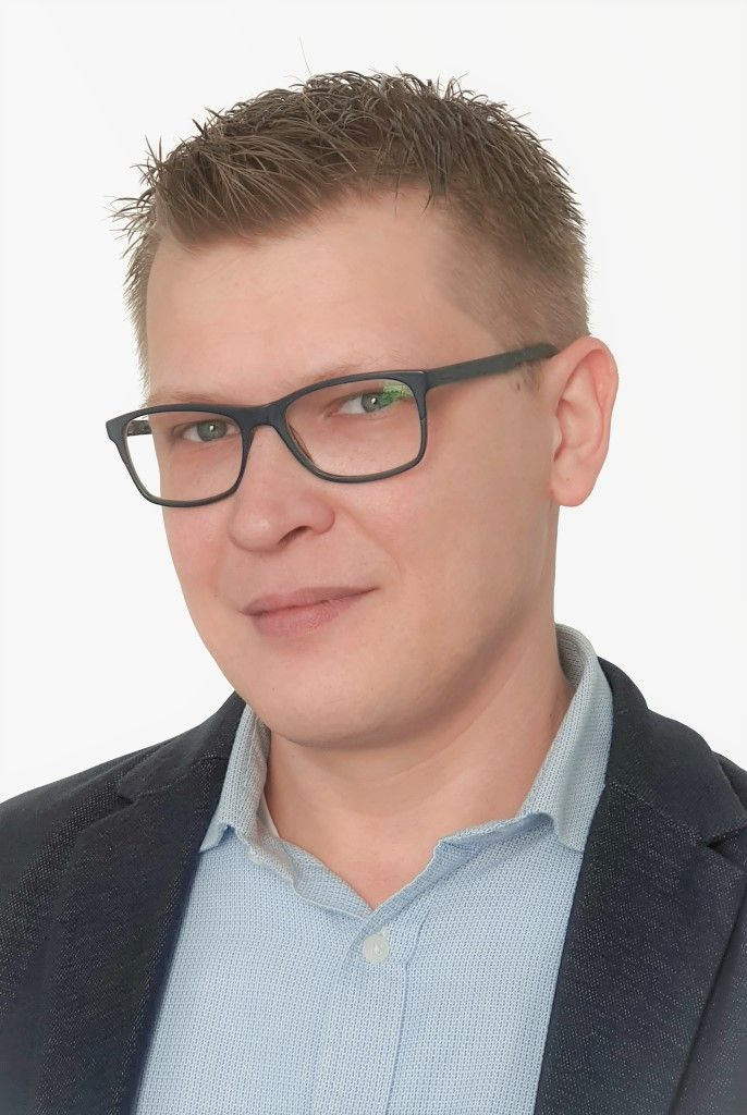 Donat Gańko - firma Stovaris