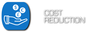 EATON 93 PS - reducing costs
