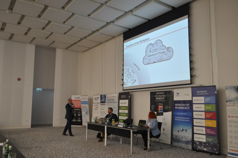 GigaCon 12.09.2019 Bezpieczeństwo i niezawodność systemów IT razem z Alstor SDS i Ivanti (10)