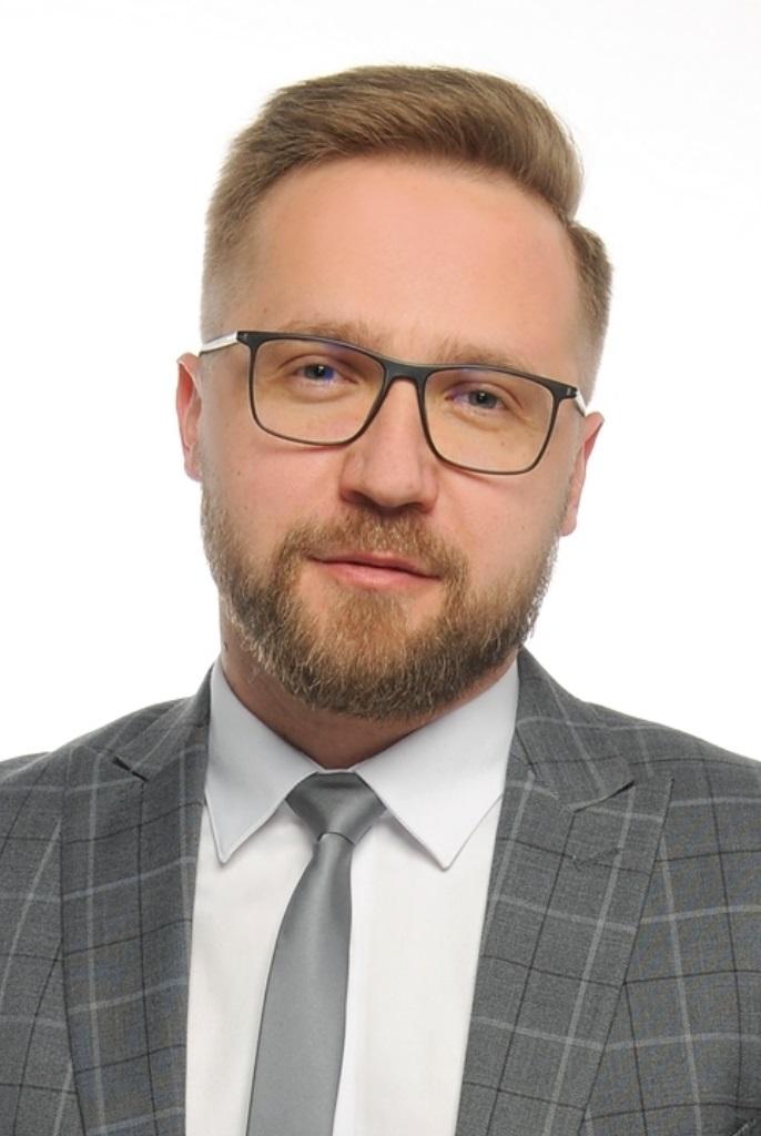 Marek Michalak Stovaris