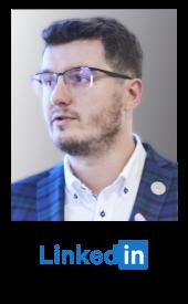 Przemysław Pazera - firma EATON