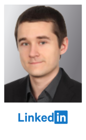 Rafał Kryk - firma EATON