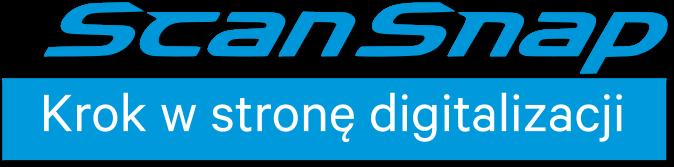 ScanSnap - krok w strone digitalizacji