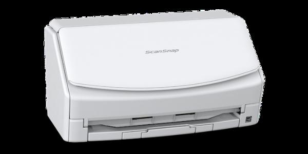 Skaner Fujitsu ScanSnap iX1400 - zamknięta pokrywa