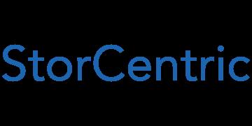 StorCentric - logo