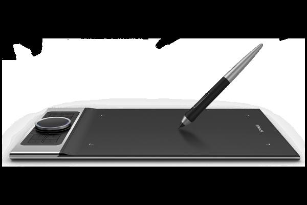 Tablety XP-Pen Seria Deco