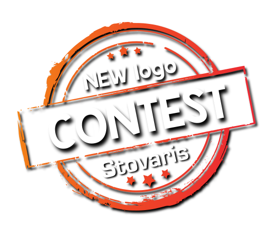 Time for Stovaris logo - sign competition