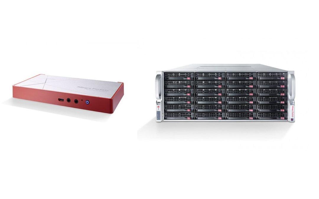 3 powody, dla których warto wybrać analizator sieciowy Allegro Packets