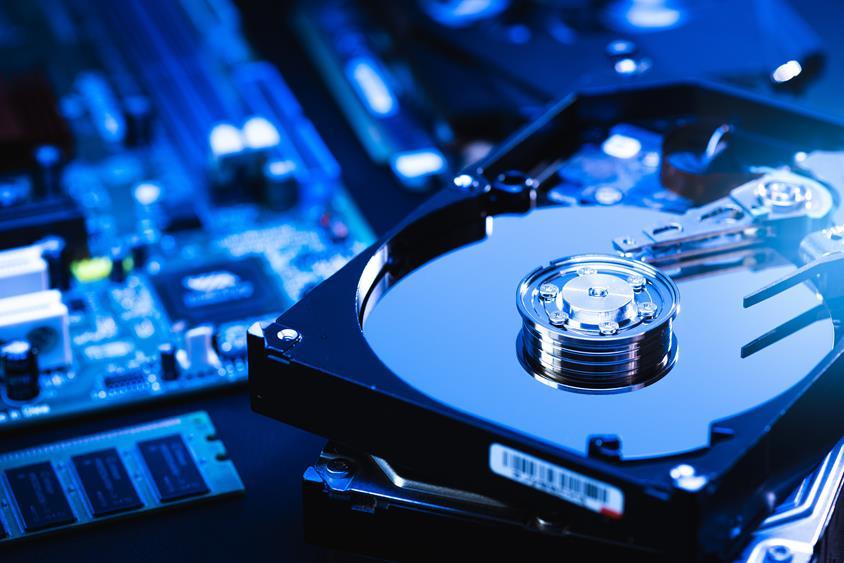 Jakie jest najlepsze rozwiązanie do archiwizacji danych?
