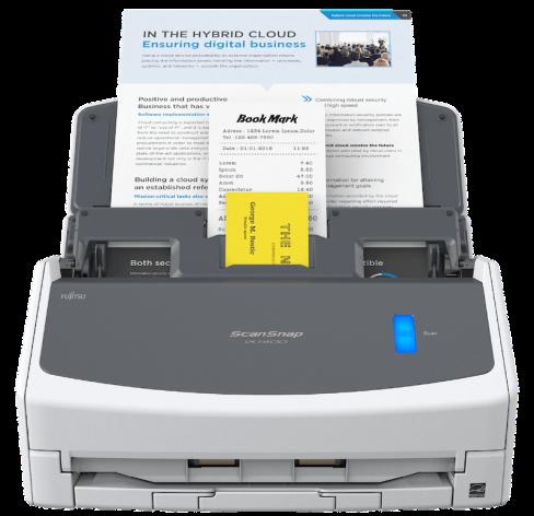 Skaner Fujitsu ScanSnap iX1400