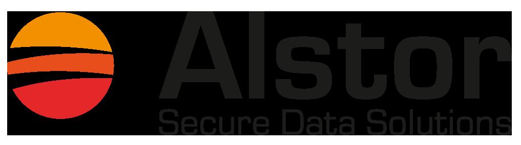 Logo Alstor SDS