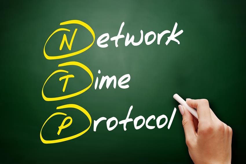 Do czego służy serwer czasu NTP?