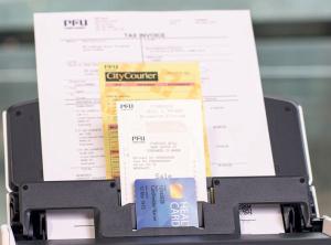 tacka do skanowania różnych typów dokumentów - SkanSnap iX1600