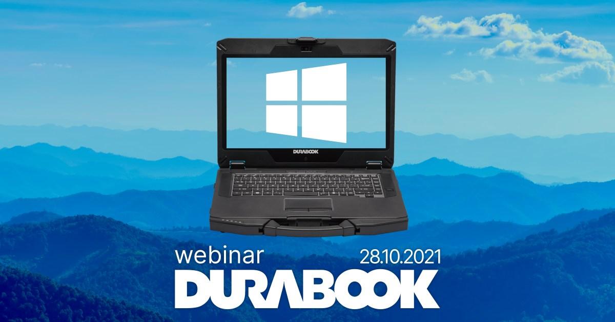 17.06.2021 - Durabook WEBINAR - header
